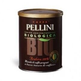 Pellini Bio мляно кафе 100% Арабика 250 г