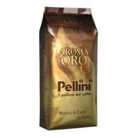 Pellini Aroma Oro Intenso кафе на зърна 1кг