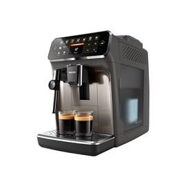 PHILIPS Автоматична еспресо машина Series 4300 5 напити сиво