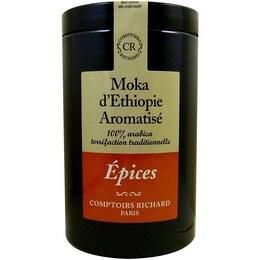 Cafe Richard Moka Ethiopie Epices мляно кафе с подправки