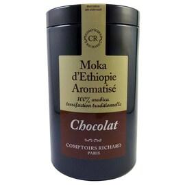 Cafe Richard Moka Ethiopie Chocolate мляно кафе