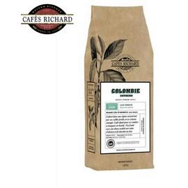 Cafe Richard Colombie Supremo кафе на зърна 250гр