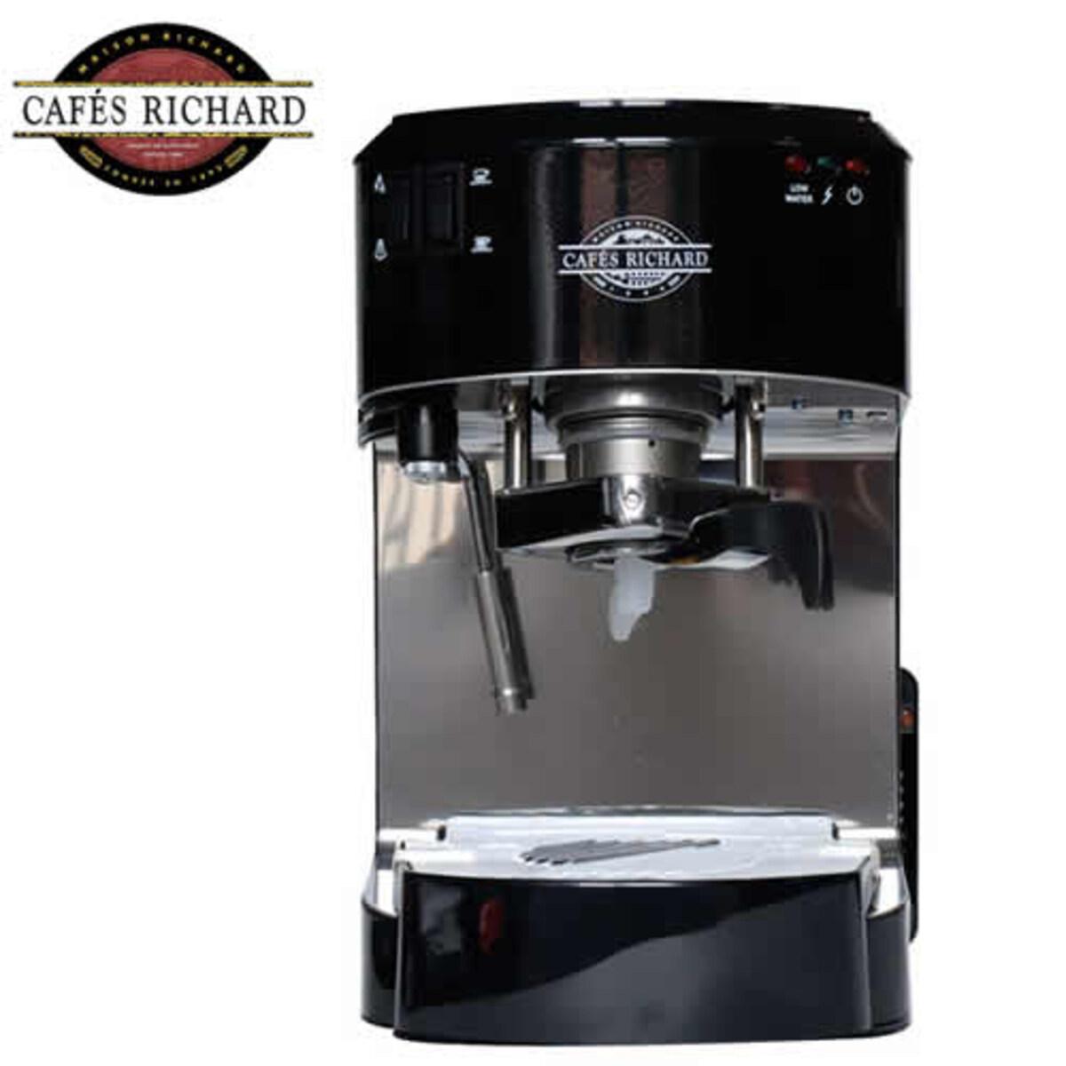 Cafe Richard Podstar кафе машина за моно дози