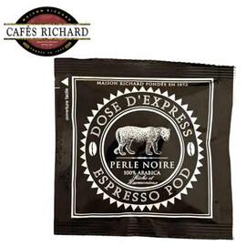 Cafés Richard Perle Noire - дози