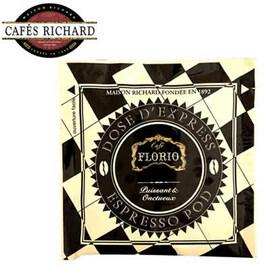 Cafés Richard Florio 100бр моно дози