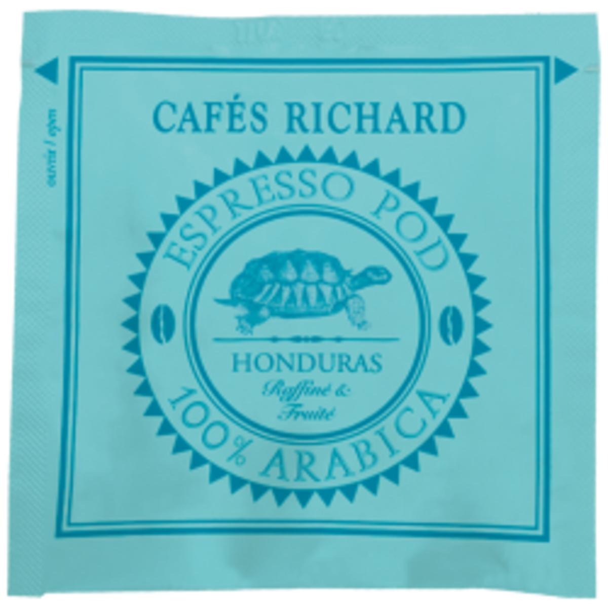 Cafés Richard Espresso Honduras 1 моно доза