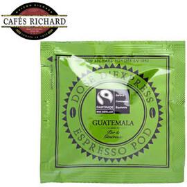 Cafés Richard Guatemala Max Havelaar - дози