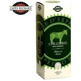 Cafés Richard Colombie - 1 бр доза в опаковка