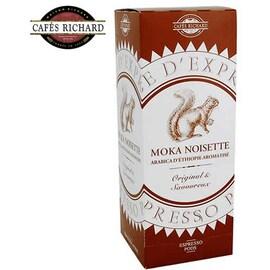 Cafés Richard Moka Noisette - 1 бр доза в опаковка