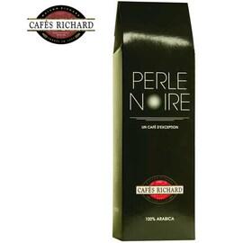 Cafe Richard Perle Noire кафе на зърна 250гр