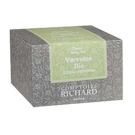 Comptoirs Richard Verveine Bio 15бр сашета билков чай био Върбинка