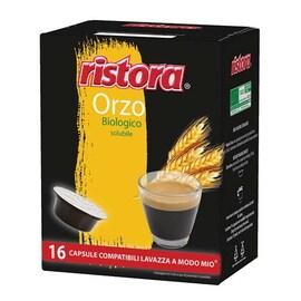 Ristora Orzo, Lavazza A Modo Mio съвместими капсули