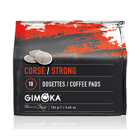 Gimoka Espresso Strong падове за Senseo кафемашина