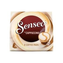 Senseo Cappuccino 8бр пада за Сенсео кафемашина