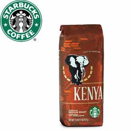Starbucks Kenya кафе на зърна 250гр