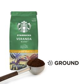 Starbucks Veranda Blend светло изпечено мляно кафе 200гр
