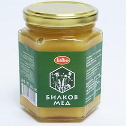 Bilbo Билков мед, 250гр