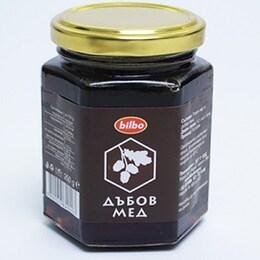 Bilbo Дъбов мед, 250гр