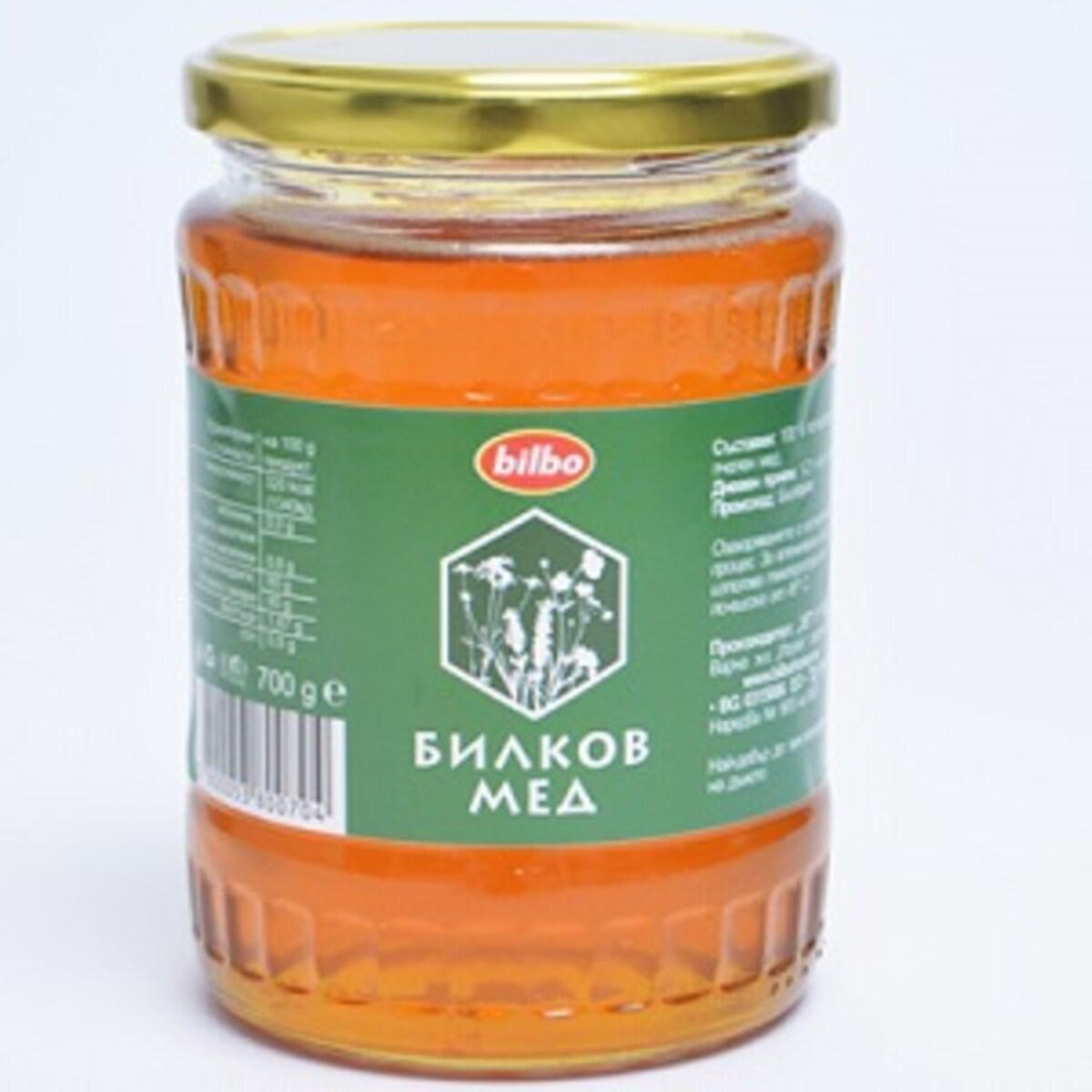 Bilbo Билков мед, 700гр