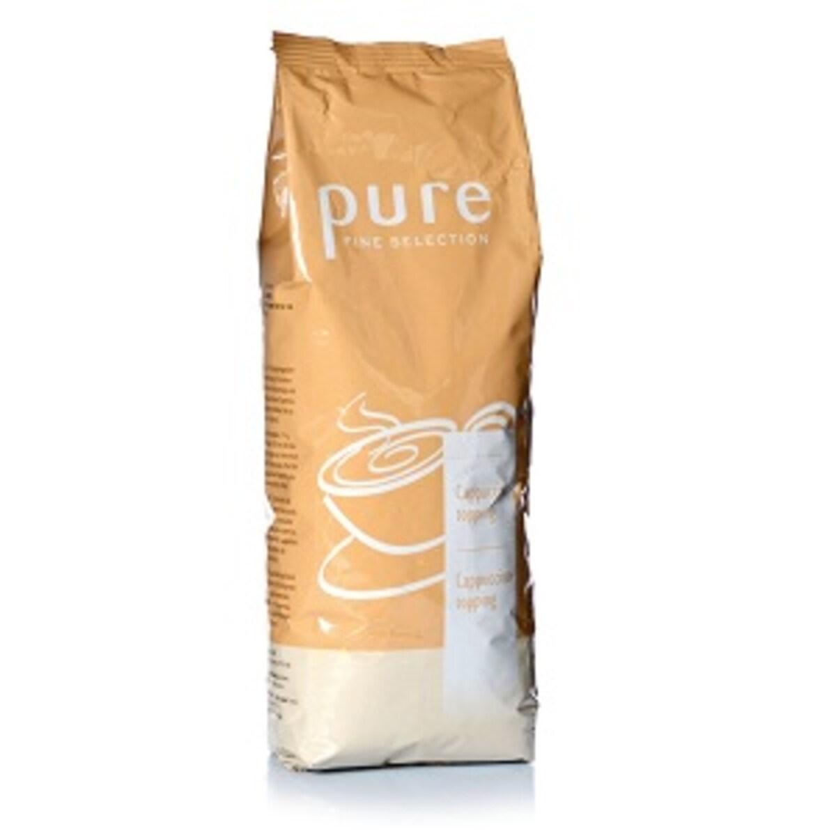 Tchibo Cappuccino Topping Crema Café - Мляко на прах 1кг