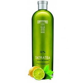 Tatratea Citrus 32% чаен ликьор, 700мл