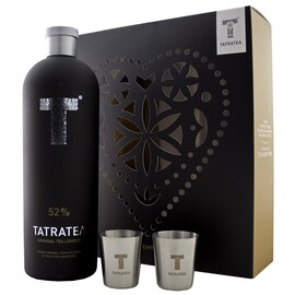 TATRATEA Gift Box Limited Edition 52% + чашки