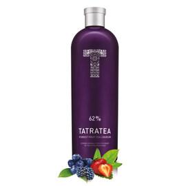Tatratea Forest Fruit 62% чаен ликьор 700мл