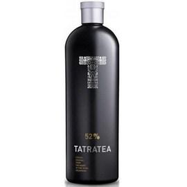 Tatratea Original 52% чаен ликьор 700мл