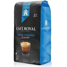 Cafe Royal Crema Leggero кафе на зърна 500гр.