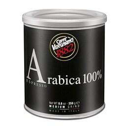 Vergnano Arabica 100% Moka мляно кафе 250гр кутия