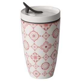 Villeroy & Boch To Go Mug Rose 350мл.