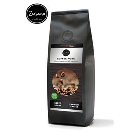 Zuiano Coffee Pure - кафе на зърна - 1кг