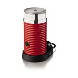 Nespresso Aeroccino 3 - червено