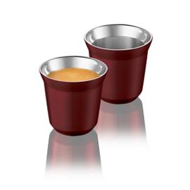 Nespresso чаши Pixie Espresso Decaffeinato Intenso