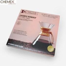 Chemex филтри, 1-3 чаши