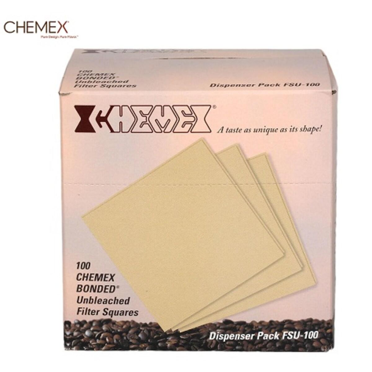 Chemex филтри, 6 чаши