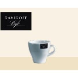 Tchibo Davidoff - комплект порцеланови чаши за еспресо, 6 бр,  60мл