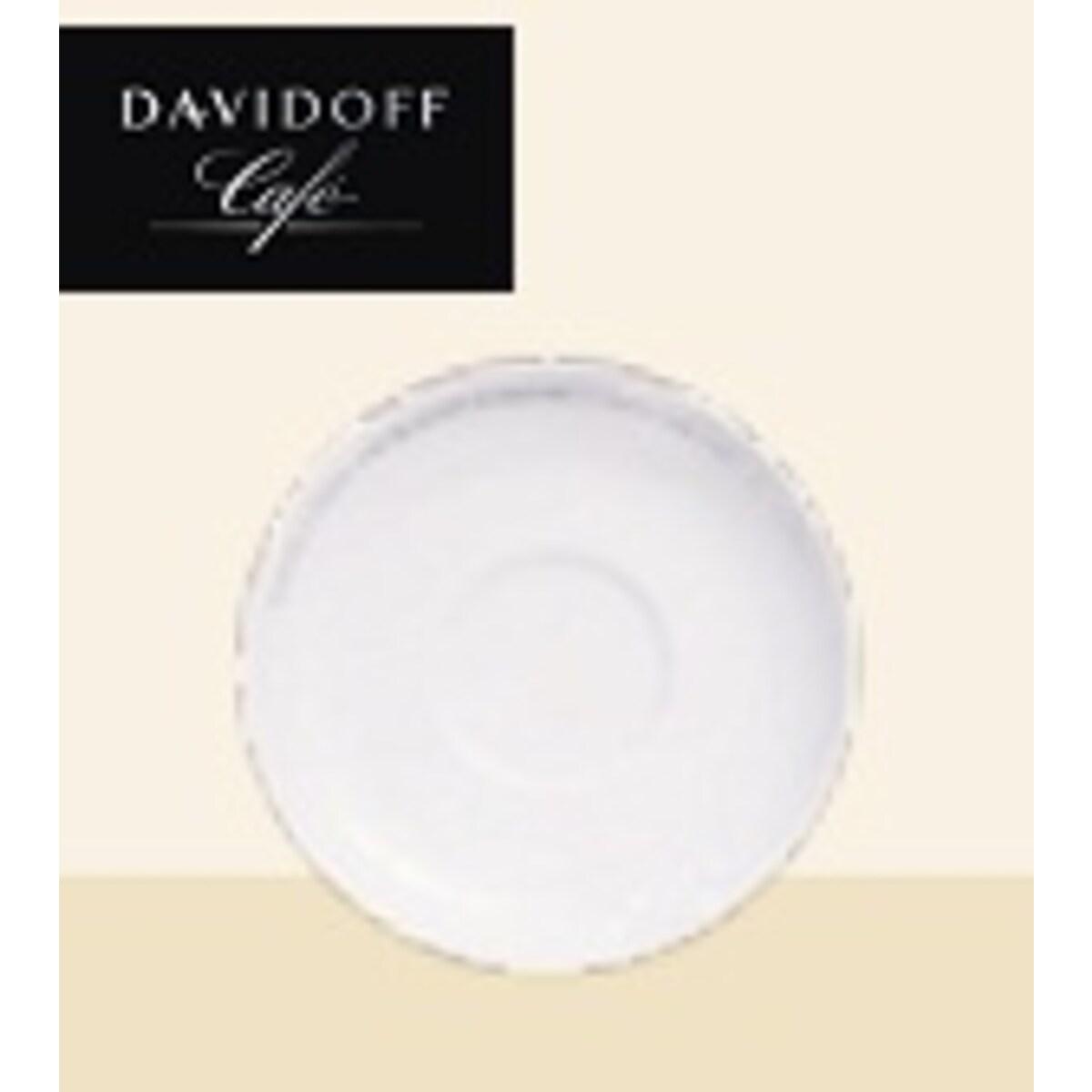 Tchibo Davidoff - комплект чинийки за еспресо, 6 бр