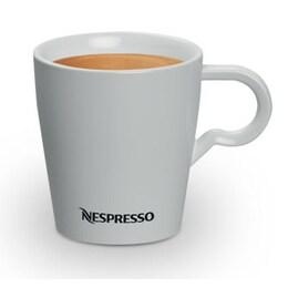 Nespresso Professional Espresso Cup
