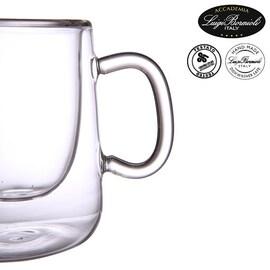 Luigi Bormioli Jamaica - 2 бр двустенни чаши
