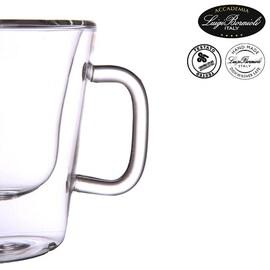 Luigi Bormioli Costa Rica - 2 бр двустенни чаши