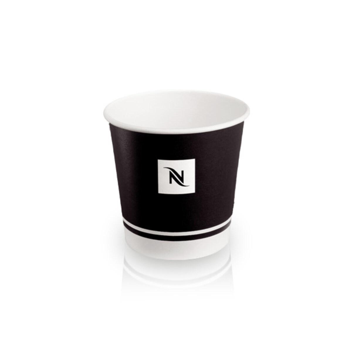Nespresso Paper Cup 100 ml