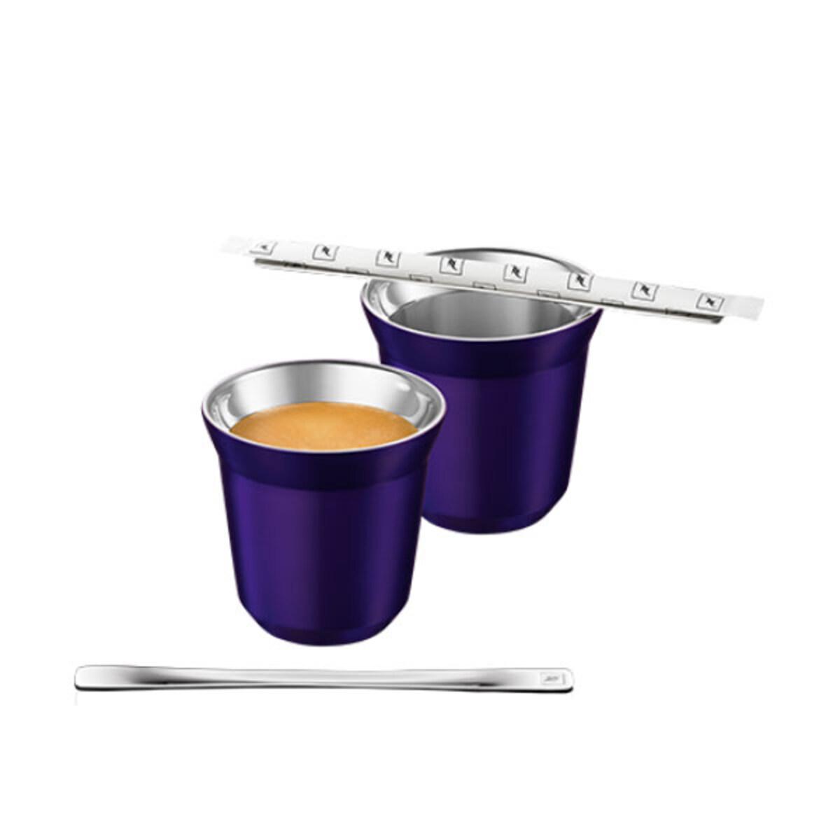 Nespresso Pixie чаши Espresso Arpeggio