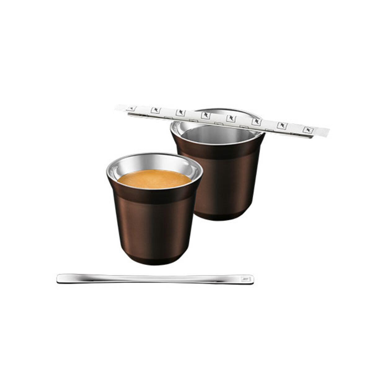 Nespresso чаши Pixie Espresso Cosi