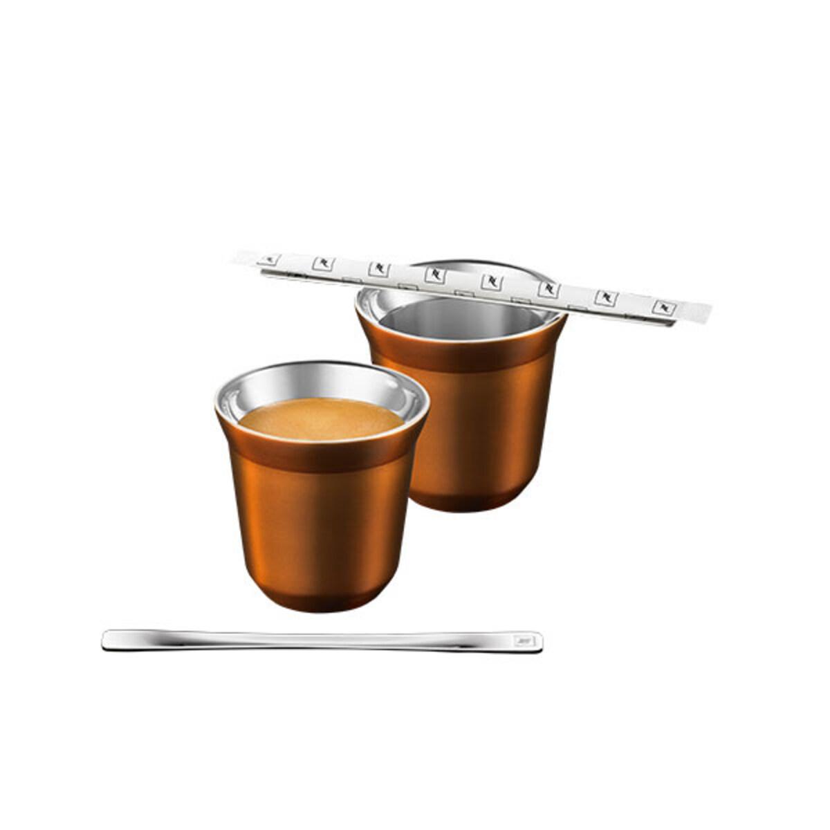Nespresso чаши Pixie Espresso Livanto