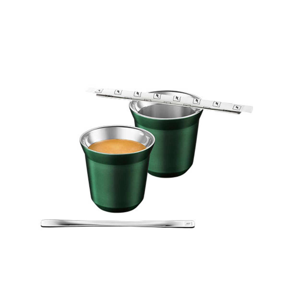 Nespresso чаши Pixie Espresso Capriccio