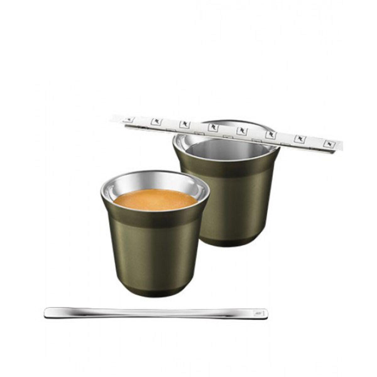 Nespresso чаши Pixie Espresso Indriya
