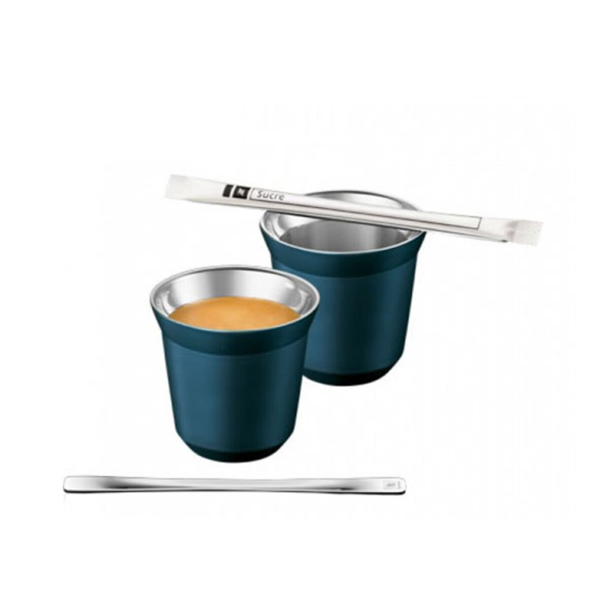 Nespresso чаши Pixie Espresso Dharkan