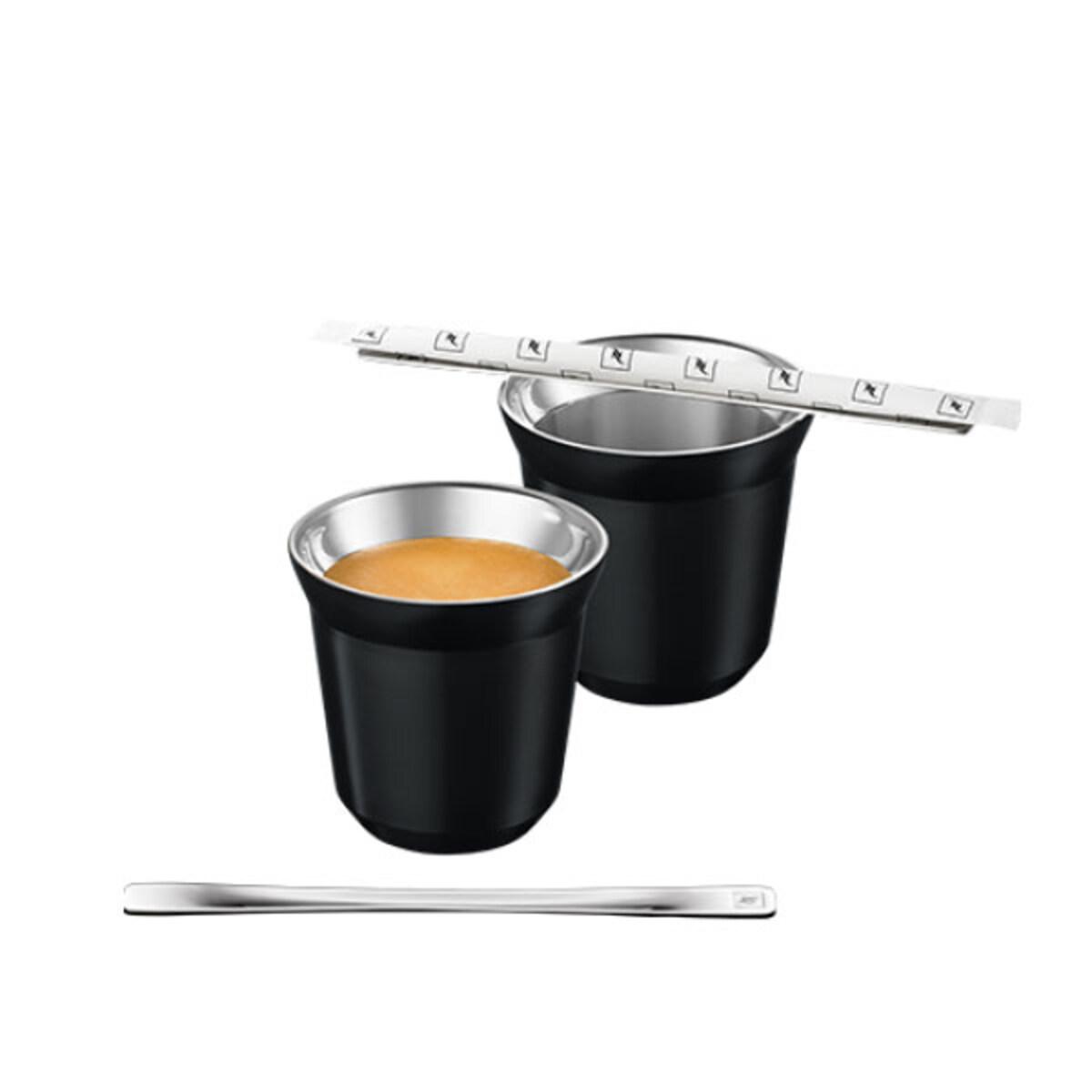 Nespresso чаши Pixie Espresso Ristretto