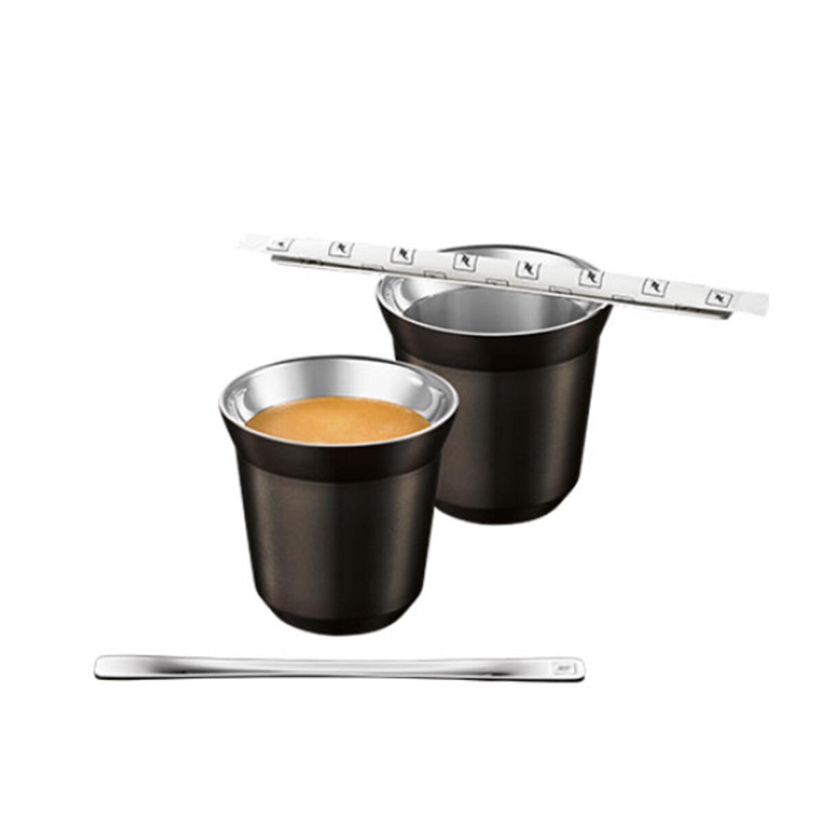 Nespresso чаши Pixie Espresso Roma